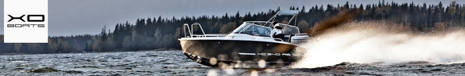 XO Boats RoJe Motor-Boote-Center-Allensbach am Bodensee