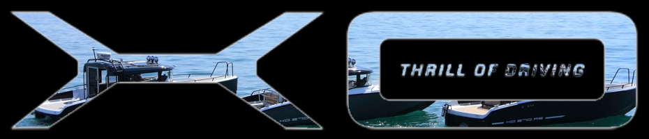 XO Boats RoJe Boote Allensbach am Bodensee